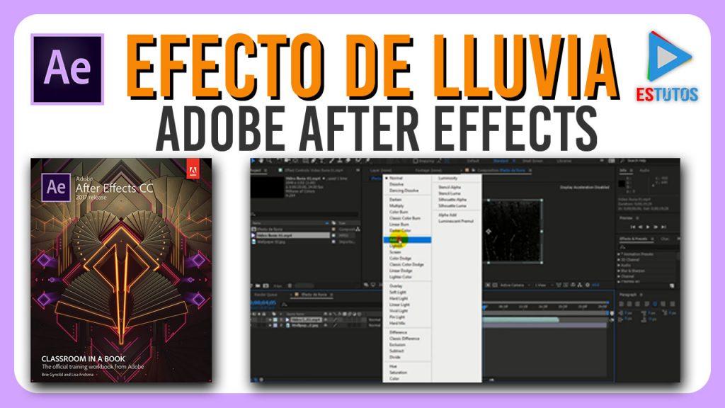 En este tutorial te enseñar de la manera mas rápida y fácil a como hacer un efecto de video en after effects y con tan solo unos pasos podras tener este efecto en tus proyectos audiovisuales.