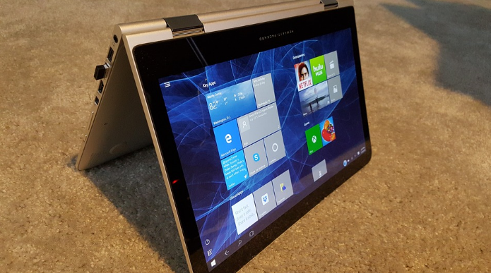 Intel y el nuevo parche de espectro de Windows 10