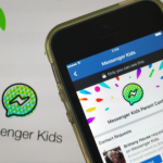 Exigen a Facebook a Retirar Messenger Kids