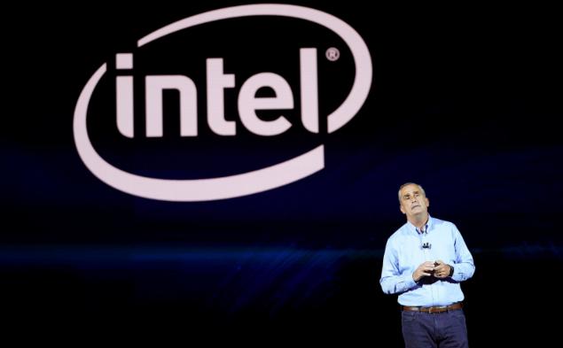 Intel podría lanzar sus gafas inteligentes este año