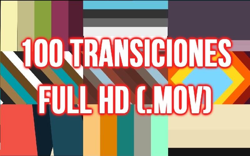 Transiciones para vídeos - efectos de vídeo - estutos