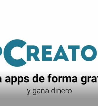 como crear una aplicacion para android con appcreator24 sin saber programar, google, youtube,, audiojungle,
